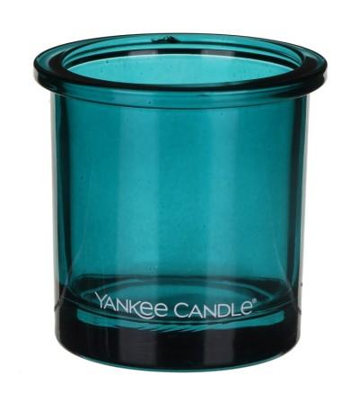 POP Verde Ottanio - Porta candela sampler Yankee Candle