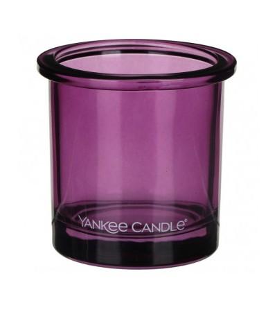 POP Viola - Porta candela sampler Yankee Candle
