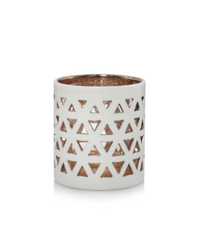 Belmont - Porta candela sampler/tea light Yankee Candle