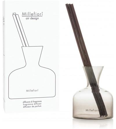 Diffusore di fragranza in vetro Vase tortora - Millefiori Milano