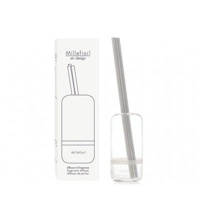 Diffusore di fragranza in vetro Capsule trasparente - Millefiori Milano