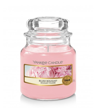 Blush Bouquet - Giara Piccola Yankee Candle
