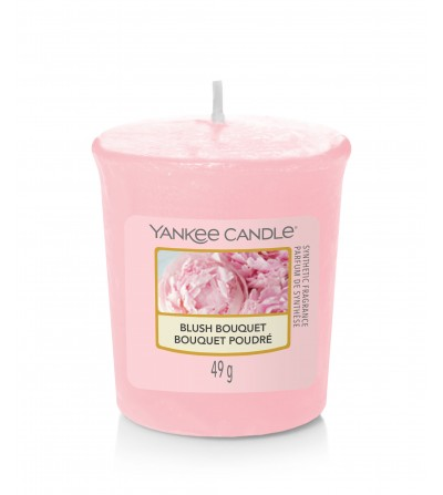 Blush Bouquet - Candela Sampler Yankee Candle