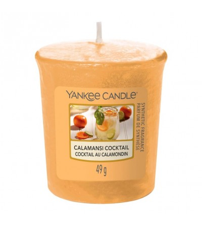 Calamansi Cocktail - Candela Sampler Yankee Candle