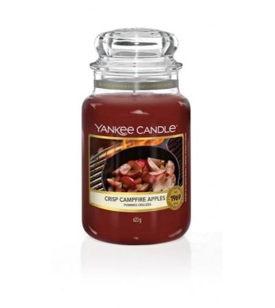 Crisp Campfire Apples - Giara Grande Yankee Candle
