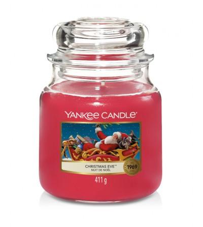 Christmas Eve™ - Giara Media Yankee Candle
