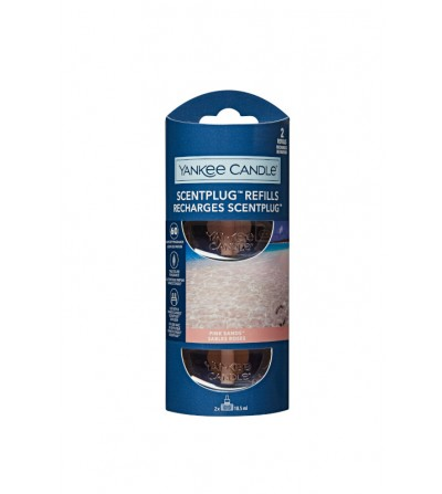 Pink Sands - Ricarica per ScentPlug® elettrico Yankee Candle