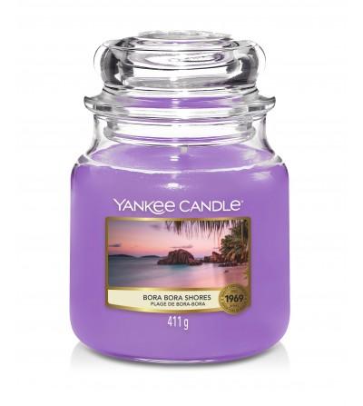 Bora Bora Shores - Giara Media Yankee Candle