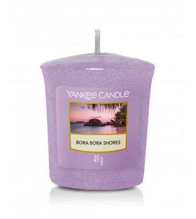 Bora Bora Shores - Candela Sampler Yankee Candle
