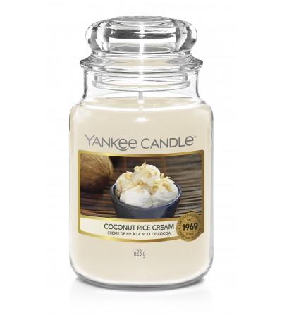 Coconut Rice Cream  - Giara Grande Yankee Candle