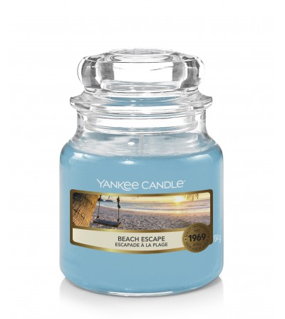 Beach Escape  - Giara Piccola Yankee Candle