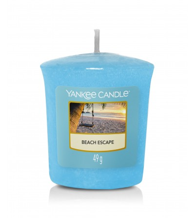 Beach Escape - Candela Sampler Yankee Candle