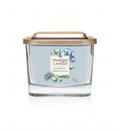 Sea Minerals - Giara Piccola Elevation Collection Yankee Candle