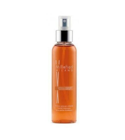 Luminous Tuberose - Spray ambiente 150ml Natural Millefiori Milano