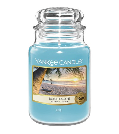 Beach Escape  - Giara Grande Yankee Candle