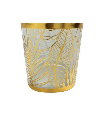The Last Paradise - Porta candela sampler/tea light Yankee Candle