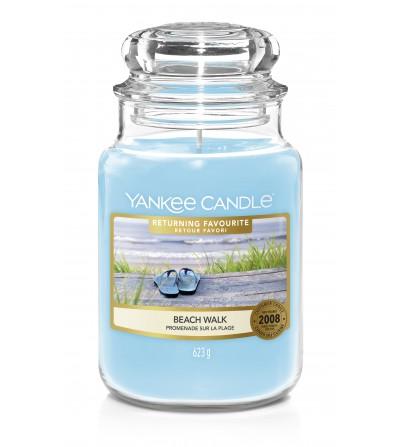 Beach Walk - Giara Grande Yankee Candle