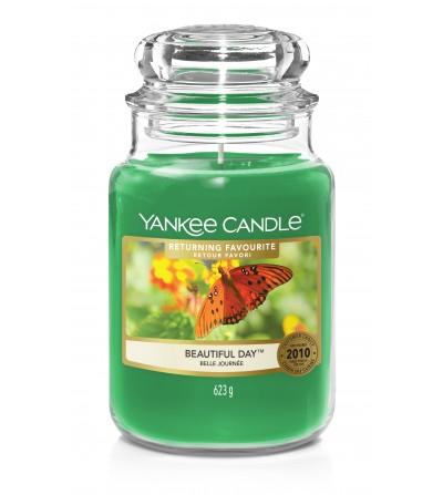 Beautiful Day - Giara Grande Yankee Candle