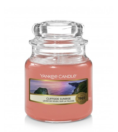 Cliffside Sunrise - Giara Piccola Yankee Candle