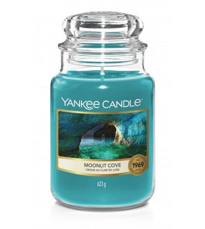 Moonlit Cove - Giara Grande Yankee Candle