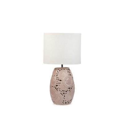 Lampada rosa KYOTO - Henriette