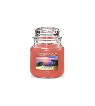 Cliffside Sunrise - Giara Media Yankee Candle