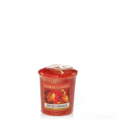 Spiced Orange - Candela Sampler Yankee Candle