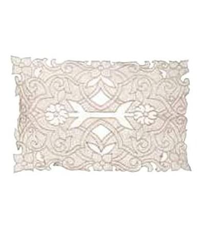 Tovaglietta Rettangolare colore Beige - Blanc Mariclò