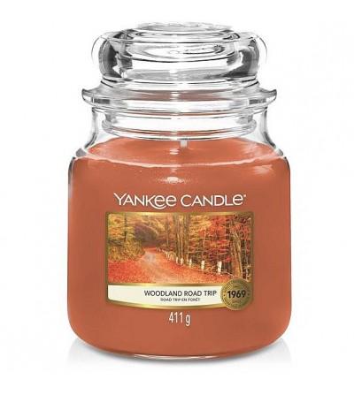 Woodland Road Trip - Giara Media Yankee Candle