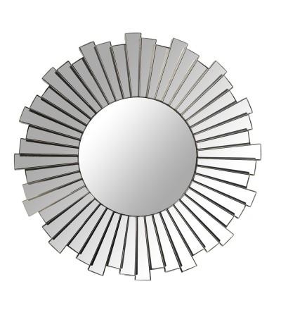 Specchio in melamina argentato - Exclusivas Camacho