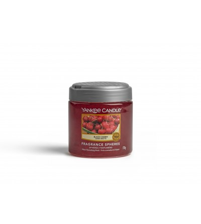Black Cherry - Sfere Profumate Yankee Candle