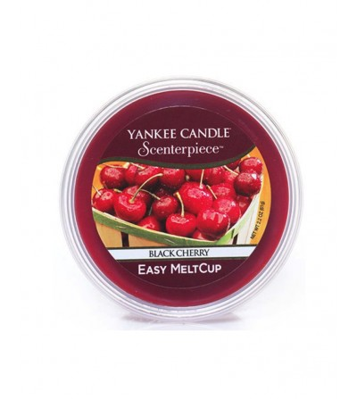 Black Cherry - Scenterpiece™ MeltCups Yankee Candle