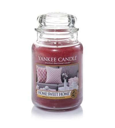 Home Sweet Home® - Giara Grande Yankee Candle
