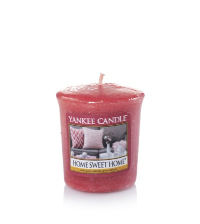 Home Sweet Home® - Candela Sampler Yankee Candle