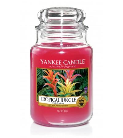Tropical Jungle - Giara Grande Yankee Candle