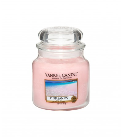 Pink Sands™  - Giara Media Yankee Candle