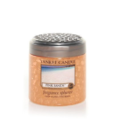 Pink Sands™ - Sfere Profumate Yankee Candle