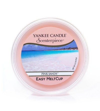 Pink Sands™ - Scenterpiece™ MeltCups Yankee Candle
