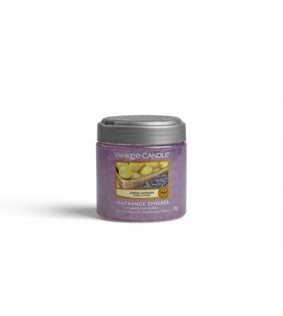 Lemon Lavender - Sfere Profumate Yankee Candle