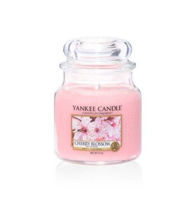 Cherry Blossom - Giara Media Yankee Candle
