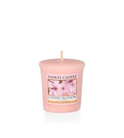 Cherry Blossom - Candela Sampler Yankee Candle