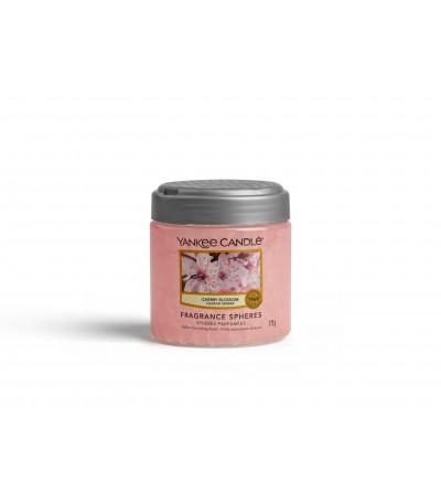 Cherry Blossom  - Sfere Profumate Yankee Candle