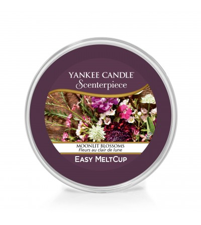 Moonlit Blossoms - Scenterpiece™ MeltCups Yankee Candle