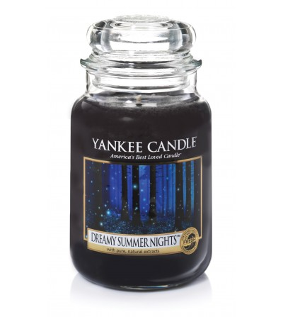 Dreamy Summer Nights - Giara Grande Yankee Candle