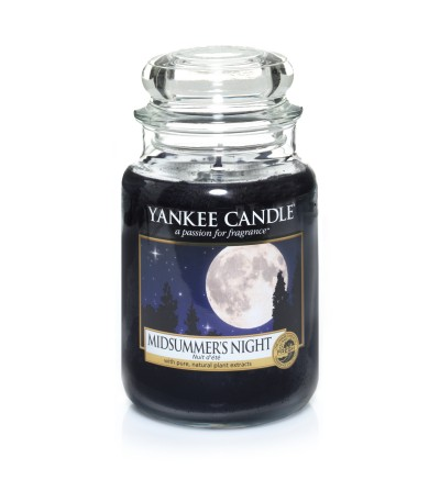 Midsummer's Night® - Giara Grande Yankee Candle