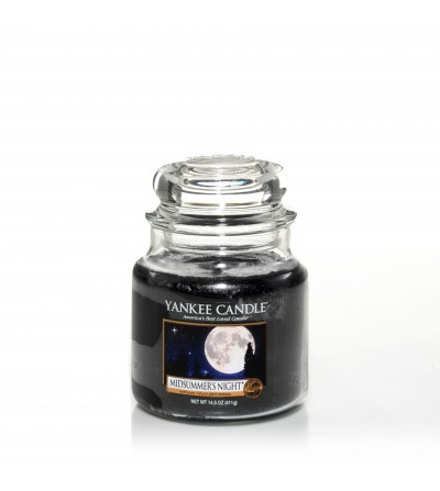 Midsummer's Night® - Giara Media Yankee Candle