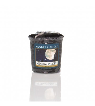 Midsummer's Night® - Candela Sampler Yankee Candle