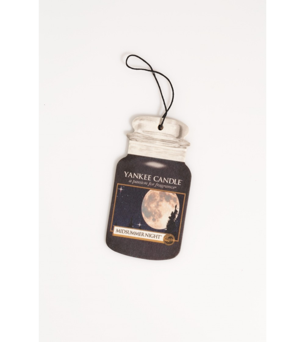 Midsummer's Night® - Car Jar Yankee Candle