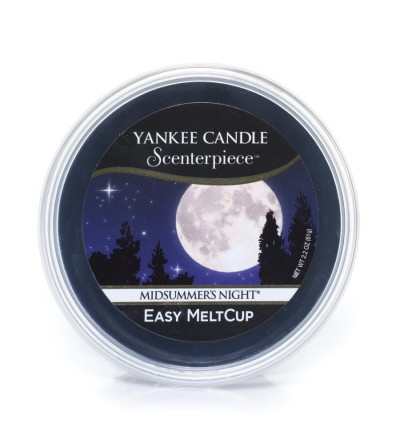 Midsummer's Night® - Scenterpiece™ MeltCups Yankee Candle