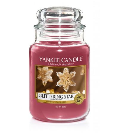 Glittering Star - Giara Grande Yankee Candle